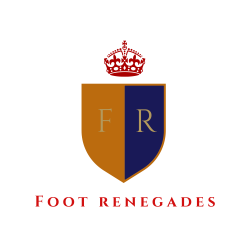 Foot Renegades